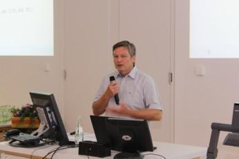 Prof. Dr. Robby Andersson, Hochschule Osnabrück